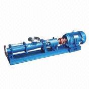 G series dredge pump from China (mainland)