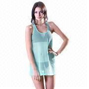 Net Singlet from China (mainland)