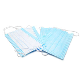 Disposable Nonwoven Medical Masks from China (mainland)