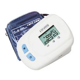 Arm-type Fully Automatic Blood Pressure Monitor from China (mainland)