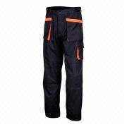 China Men's cargo pants