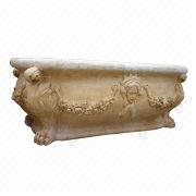Stone Bathtub from China (mainland)