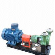 BY Series centrifugal oil pump from China (mainland)