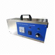 Mfresh Concentrate Ozone Generator Machine from China (mainland)