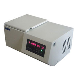 High-speed Refrigerated Centrifuge from China (mainland)