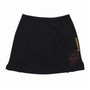Women's sports skirt from China (mainland)