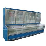 Supermarket Freezer from China (mainland)