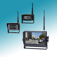Wireless CCTV Camera System Manufacturer