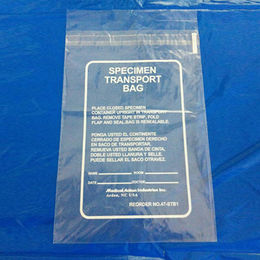 Specimen Transport Bag Manufacturer