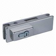 Center Patch Lock from China (mainland)