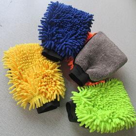 Car washing gloves from China (mainland)