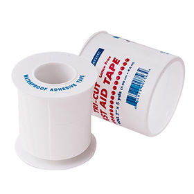 Adhesive Surgical Tapes from China (mainland)