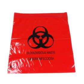Biohazard bag from China (mainland)