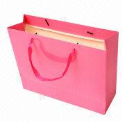 Gift Paper Bag from China (mainland)
