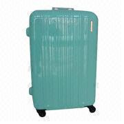Suitcase from China (mainland)