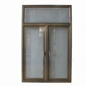 Aluminum Sliding Windows from China (mainland)