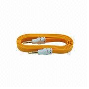 Circle line to audio video cable from China (mainland)