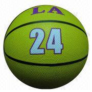 Basketball Manufacturer