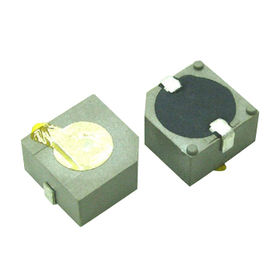 SMD Transducer with 30mA rated current from Wealthland (Audio) Limited