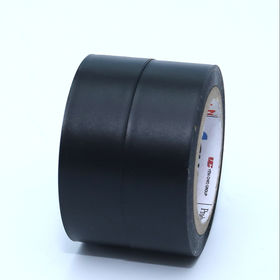 High-quality high adhesion insulation electric PVC tape from China (mainland)