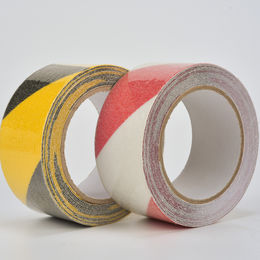 China High tack double-sided aluminum foil paper tape