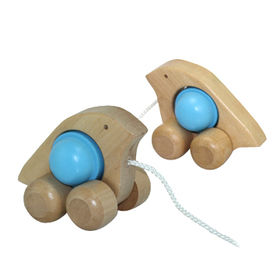Wooden Animal Toy Manufacturer