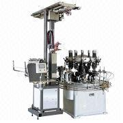Vial-making Machine from China (mainland)