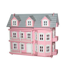 Doll House Toy from China (mainland)