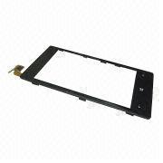 Mobile Phone Touchscreen Digitizer Manufacturer
