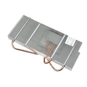 China Aluminum heat sink