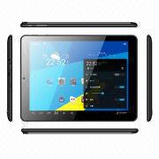 Factory direct sale processor MTK 6582 Quad-core 9.7-inch tablet PC from China (mainland)