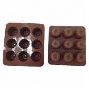 Chocolate Molds from China (mainland)