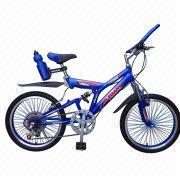 MTB bike from China (mainland)