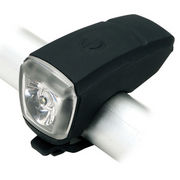 Silicone USB Bicycle Front Light