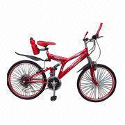 """24*1.95"""" SUS MTB bike from China (mainland)"""