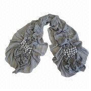Scarf from China (mainland)