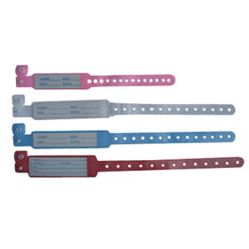 ID Bracelets from China (mainland)