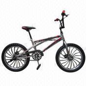 BMX Bike from China (mainland)