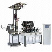 Vial-making Machine from China (mainland)