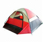 Monodome camping tent from China (mainland)
