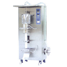Automatic liquid packaging machine from China (mainland)