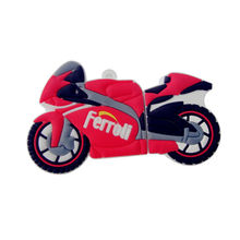 Motorcycle USB Flash Drive from China (mainland)
