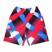 China Men's Board Shorts