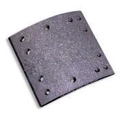 Heavy-duty Brake Lining from China (mainland)