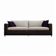 Lounge sofa from China (mainland)