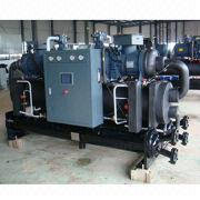 Water chiller from China (mainland)