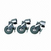 China Stand Wheels Kit, Whole Kit Include 3 Wheels