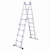 Step-slide ladder from China (mainland)