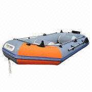 Inflatable kayaks from China (mainland)