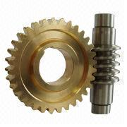 Precision Spur Gear from China (mainland)